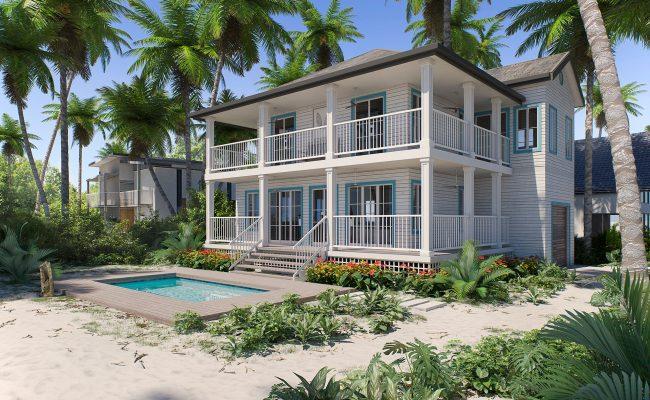 Hope Town Beach House