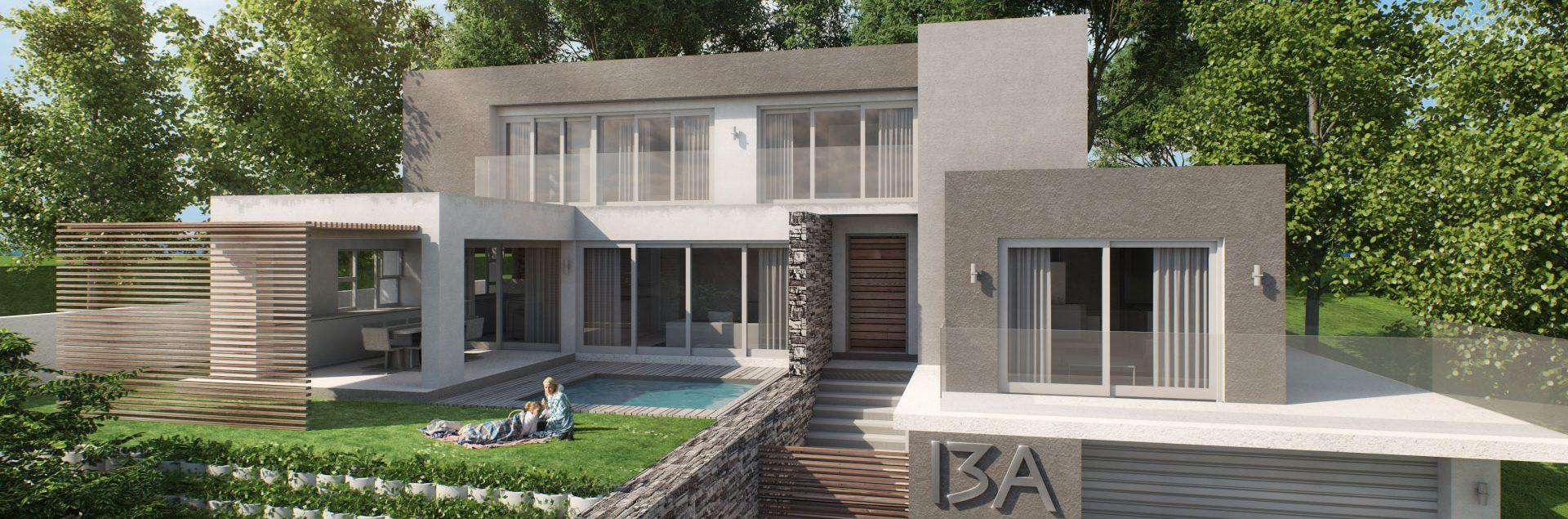 House Brigden