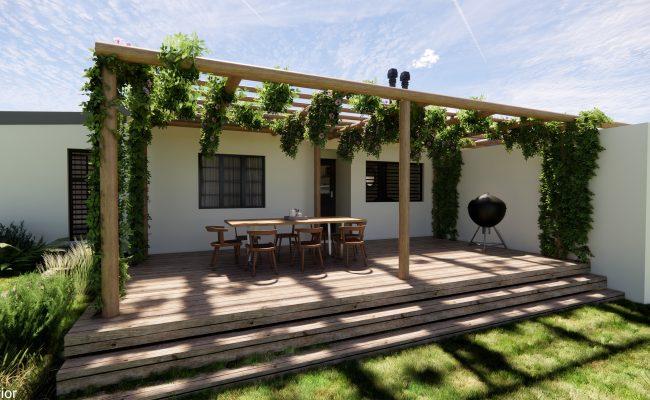 The Retreat: Cottage Refurb